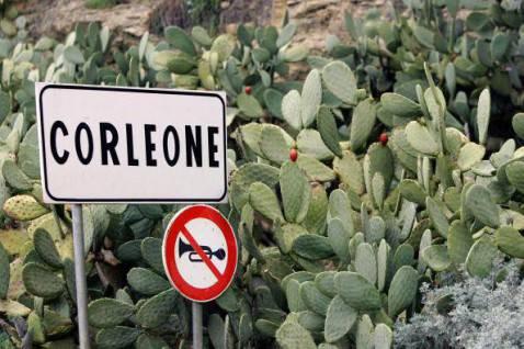 Corleone (FABRIZIO VILLA/AFP/Getty Images)