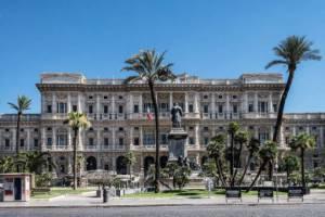 Corte di Cassazione, (Giorgio Cosulich/Getty Images)