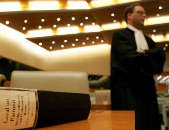 Corte Ue sancisce facoltà d'impiegare il tedesco nei processi civili in Alto Adige per tutti i cittadini europei