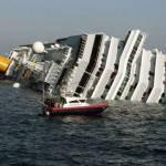 Nave Concordia: la Costa Crociere annuncia il piano di rimozione entro marzo