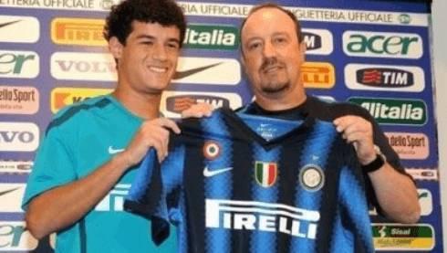 CALCIO / Inter, Coutinho incanta il Brasile: un gioiello alla corte di Benitez