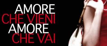 Giorgia Ferrero, intervista esclusiva all'attrice di 'Amore che vieni, amore che vai'
