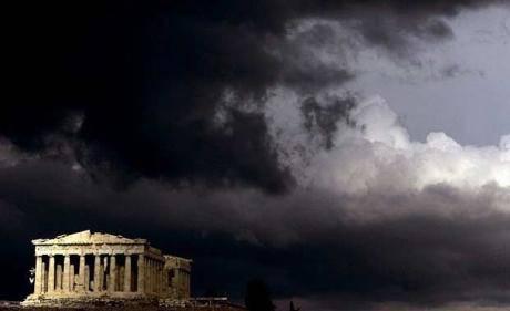 Crisi Grecia: tagliati 30mila posti di lavoro statali, si attende risposta delle Borse