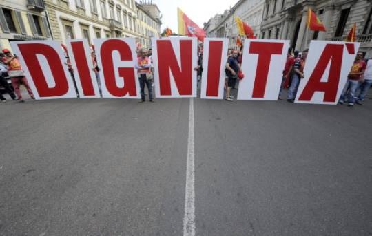 Conflittualità sociale e scioperi. Sono davvero in aumento?