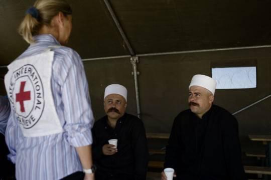 Siria, liberati 3 operatori della Croce Rossa e un volontario siriano
