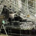 Crollo palco Jovanotti: Procura apre inchiesta contro ignoti per la morte di Francesco Pinna