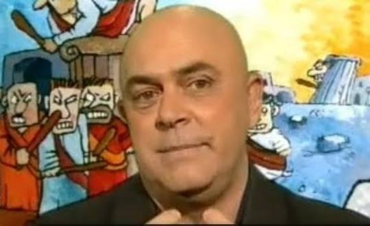 'Ballarò', 11 settembre 2012: Maurizio Crozza ricomincia da Pd e Movimento 5 Stelle (video YouTube)