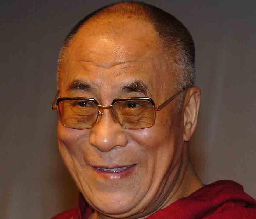 NOBEL PER LA PACE / Dalai Lama, appello per la liberazione di Liu Xiaobo e di tutti gli oppositori politici