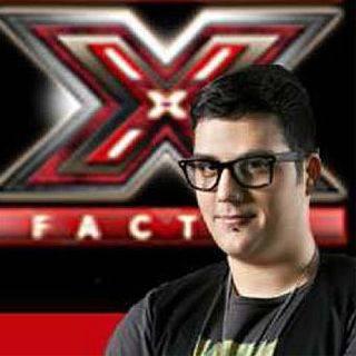 """DANIELE MAGRO / X Factor 2, il cantante dichiara: """"Ho un nuovo progetto"""""""