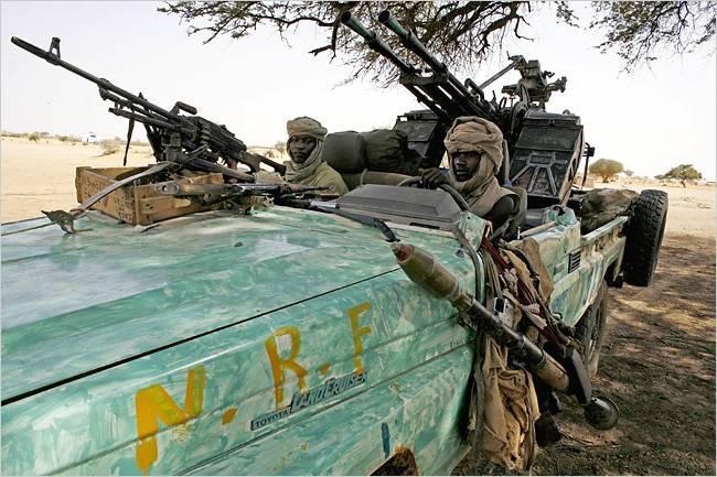 DARFUR / Rapito dipendente Onu, prelevato durante l'arrivo in Sudan di una delegazione del consiglio Nazioni Unite