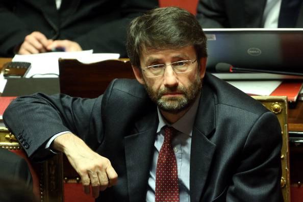Franceschini annuncia estensione tax credit cinema anche a serie tv