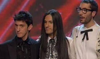 X Factor 4, Davide il favorito per la vittoria