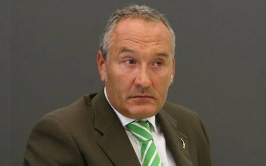 Tangenti in Regione Lombardia: si dimette il capo della segreteria di Davide Boni
