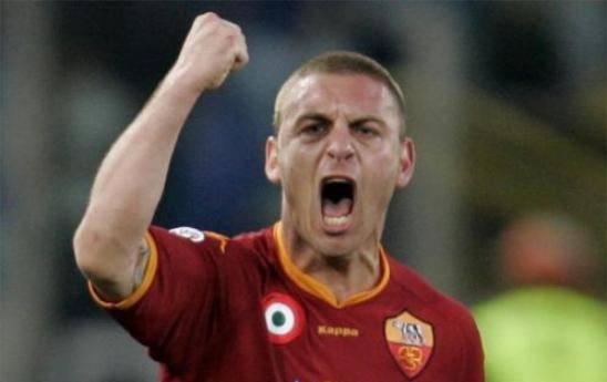 DE ROSSI / Roma, centrocampista in dubbio per il Brescia