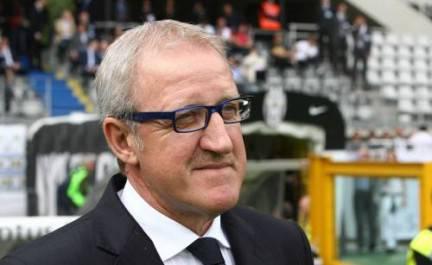 Juventus-Roma: Del Neri è infuriato con l'arbitro