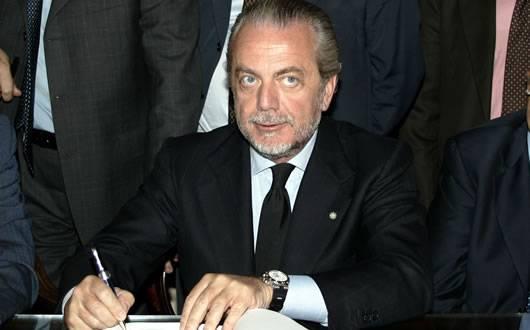 Napoli – Palermo attesi 40000 spettatori al San Paolo