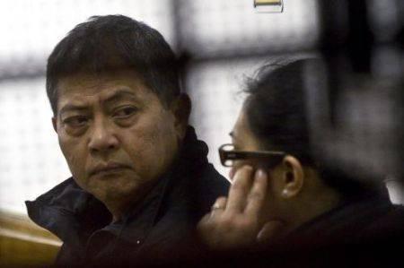 Delitto dell'Olgiata, primo interrogatorio per Reves. Ma il filippino tace