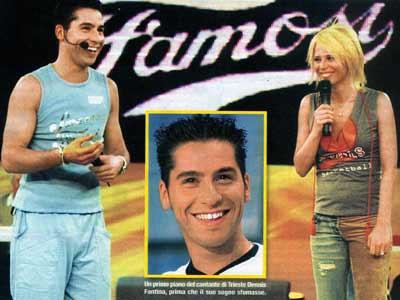 AMICI 10 / Dennis Fantina, il vincitore della prima edizione del Talent Show in polemica con Maria De Filippi