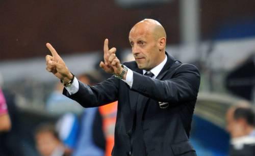 """Sampdoria-Juventus, Di Carlo: """"Ziegler spero che resti"""""""