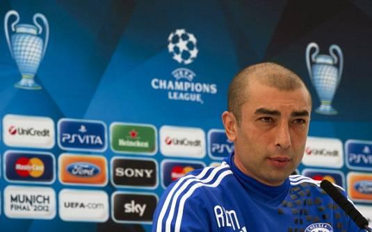 Finale Champions League 2012: Bayern Monaco-Chelsea