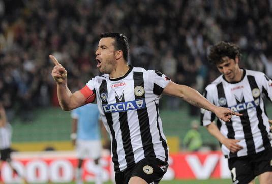 Cesena-Udinese, le probabili formazioni