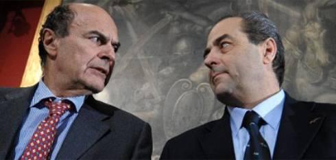 """Province: Camera vota no all'abolizione, bagarre tra le opposizioni. Di Pietro: """"Si è verificato un tradimento"""""""