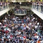 proteste studenti università occupazione