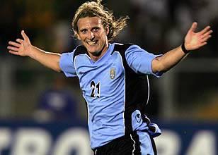 Calciomercato Juventus: i bianconeri rinunciano a Diego Forlan