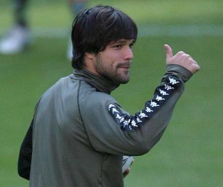 Diego è felice d'aver lasciato la Juventus