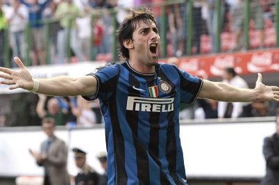 Calciomercato Juventus: Diego Milito per l'attacco, nasce l'ipotesi con l'Inter