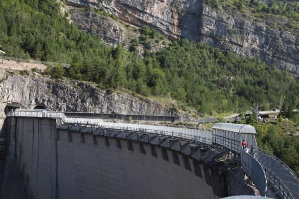 Vajont: i comuni che nel 1963 furono colpiti dal distastro sfrutteranno le acque della diga