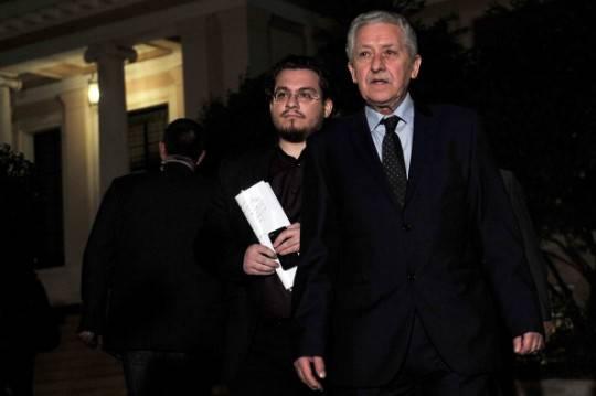 Grecia: partito Sinistra Democratica lascia la coalizione del governo