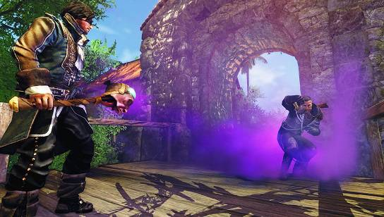 'Risen 2', ecco il nuovo attesissimo videogioco di Piranha Bytes