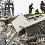 Incidente al porto di Genova: si cerca ancora l'ultimo disperso
