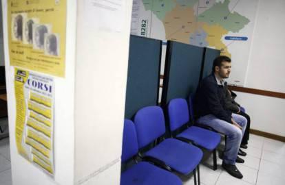 Disoccupazione giovanile (Getty Images)