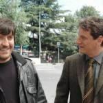 Intervista esclusiva a Francesco Apolloni, sceneggiatore di 'Distretto di Polizia'