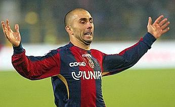 IL BOLOGNA HA PERSO LA FACCIA / Di Vaio, autore del goal della bandiera, striglia i suoi dopo la trasferta di Palermo