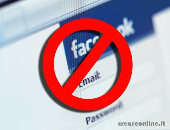 SOCIAL NETWORK / Niente Facebook per chi è ai domiciliari, è sentenza della Cassazione