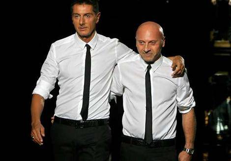 Dolce&Gabbana prosciolti dall'accusa di evasione fiscale