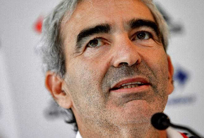 CALCIO / Francia, lettera di licenziamento per l'ex tecnico Domenech