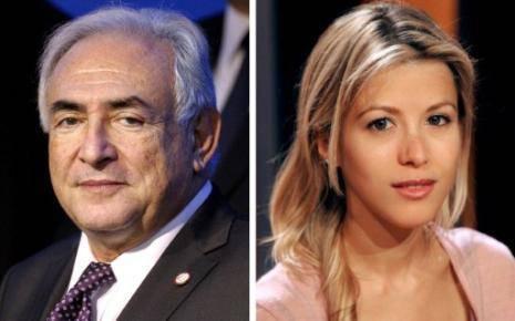 Dominique Strauss-Kahn: gli inquirenti ascoltano Tristane Banon
