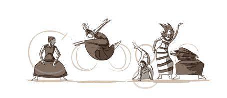 Google celebra la danzatrice e coreografa Martha Graham