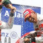 F1 – GP del Canada: Strepitoso Hamilton firma doppietta McLaren, terzo Alonso