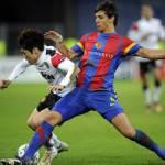 Calciomercato Inter e Barcellona, i due club interessati a Dragovic