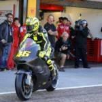 Valentino Rossi Ducati: Borgo Panigale testa in segreto a Jerez la nuova 'mille' GP12