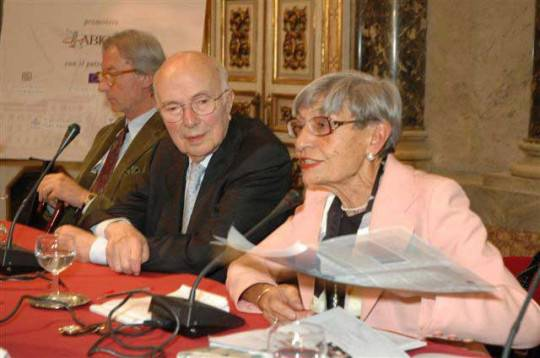 Morto il Premio Nobel Renato Dulbecco