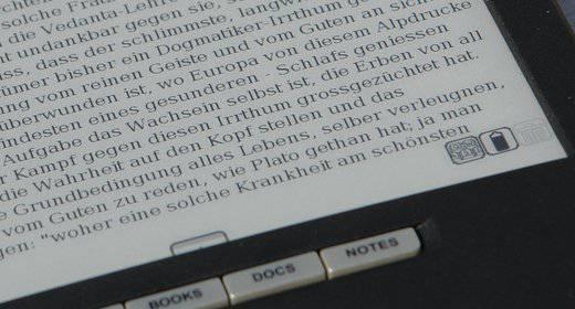 ebook 02 Dopo musica e video il blocco passa ora per gli eBook. Chiusi Library.nu e ifile