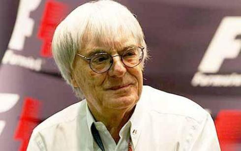 Formula1: Ecclestone accusato di corruzione in Germania, il patron del Circus si difende