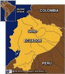 TERREMOTO / Ecuador, scosse di magnitudo 6.9, si attende ancora un bilancio