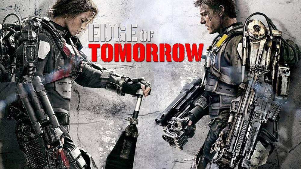 """""""Edge of Tomorrow – Senza domani"""": trailer e news in anteprima"""